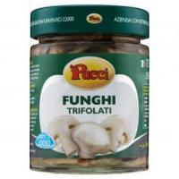 Pucci Funghi Trifolati