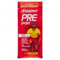 Enervit Pre Sport Gelatina Gusto Arancia