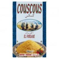 El Forsane Couscous