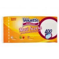 Veluette Tovaglioli Maxi Scorta