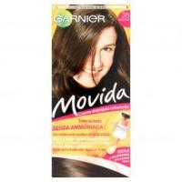 Garnier Movida Crema Shampoo Colorante