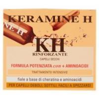 Keramine H Kh Rinforzante Capelli Secchi Trattamento Intensivo
