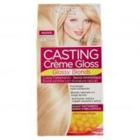 L'oréal Paris Casting Crème Gloss - Colore Trattamento Senza Ammoniaca - 1021 Biondo Chiaro Perla