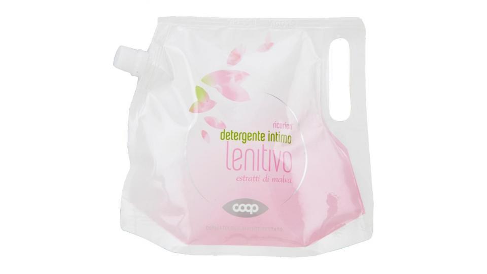 Ricarica Detergente Intimo Lenitivo