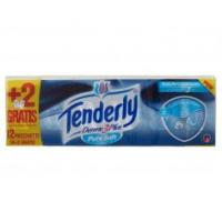 Tenderly Dermo 3 Plus Pure Soft Fazzoletti Essenza Al Miele 12
