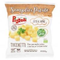 Pizzoli Semplici Patate Tocchetti Bio