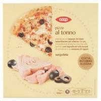 Pizza Al Tonno Surgelata