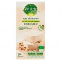 Tofu Al Naturale Biologico