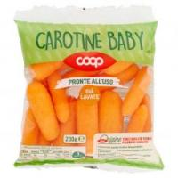 Carotine Baby