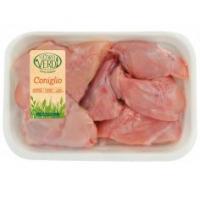 Bocconcini Di Coniglio 500 G Ca