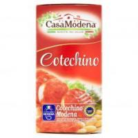 Casa Modena Cotechino Modena Igp