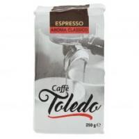 Caffè Toledo Espresso Aroma Classico