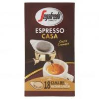 Segafredo Zanetti Espresso Casa Cialde