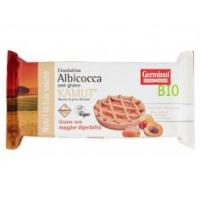 Crostatina Albicocca Germinal Bio