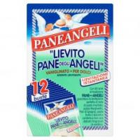 Paneangeli Lievito Vaniglinato X12