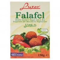 Luxor Falafel Preparato Per Bocconcini Vegetariani