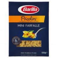 Barilla - Piccolini Mini Farfalle