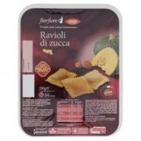 Ravioli di Zucca