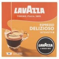 Espresso Delizioso 36 Capsule Salva Aroma