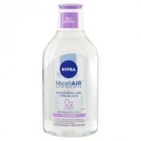 Micellair Skin Breathe Acqua Micellare Extra-delicata Detergente 3-in-1