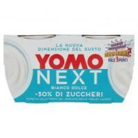 Yomo Next Bianco Dolce