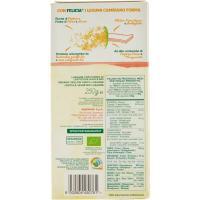 Felicia Bio, Linea Legumi Lasagne con farina di lenticchie gialle biologiche