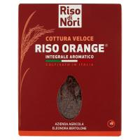 Risodinori, riso Orange integrale aromatico