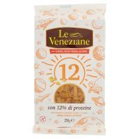 Le Veneziane, Space Pasta pasta di mais senza glutine