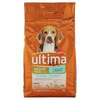 Ultima Dog Medium Maxi Light Pollo