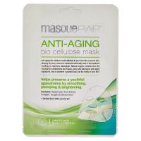 Masque BAR, Anti-Aging bio cellulose mask