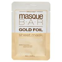 Masque BAR, Golden Foil sheet mask