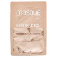 Masque BAR, Rose Gold Foil peel off mask