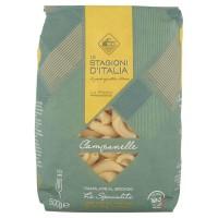 Le Stagioni d'Italia, Campanelle n. 74 pasta con grano Senatore Cappelli