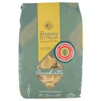 Le Stagioni d'Italia, Orecchiette n. 59 pasta con grano Senatore Cappelli