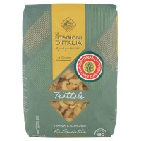 Le Stagioni d'Italia, Trottole n. 75 pasta con grano Senatore Cappelli