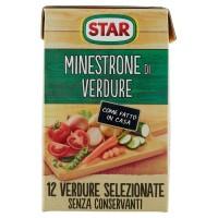 Star, minestrone di verdure