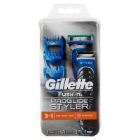 Gillette Fusion ProGlide Styler Rasoio