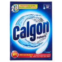 Calgon Polvere 2 in 1