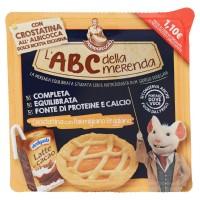 Parmareggio L'ABC della merenda