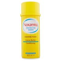 Noxzena, Burro di cacao schiuma da barba protettiva
