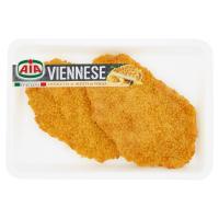AIA La Viennese cotoletta di filetti di pollo
