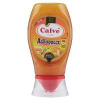 Calvé, salsa agrodolce leggermente piccante