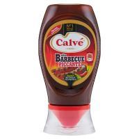 Calvé, salsa barbecue piccante