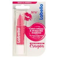 Labello, Crayon #02 Hot Pink