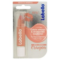 Labello, Crayon #01 Nude
