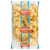 Amica Chips, La Classica patatine