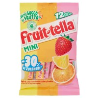 Fruit-tella, Mini 12 Mini Sticks