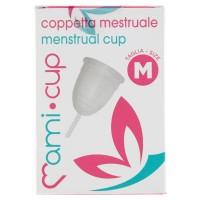 MamiCup, coppetta mestruale taglia M