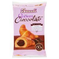 Bauli, il Croissant al cioccolato