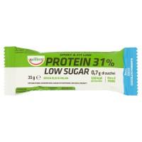 Equilibra, Sport & Fit Line Protein 31% Low Sugar Cocco - Cioccolato Fondente